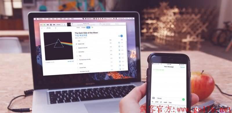 无需第三方 App,同样可以把你的 iOS 设备变成 Mac「遥控器」