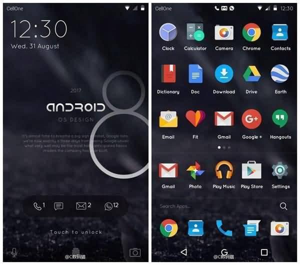 Android 8.0或5月登场 流畅度直逼iOS
